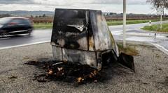 Puy-de-Dôme : 95 % des radars du département sont hors service