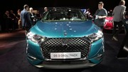 DS, Jaguar et Land Rover absents de l'édition 2019