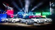 Salon de Genève 2019 : Jaguar-Land Rover ne sera pas de la partie