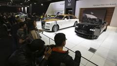 """Salon de l'auto de Bruxelles 2019 : la différence avec le """"grand"""" salon s'estompe"""