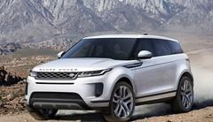 Range Rover Evoque 2019 : Tous les prix déjà dévoilés