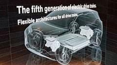 BMW Vision iNext : BMW dévoile sa future stratégie pour 2021
