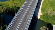 Péages - Autoroutes: l'annonce des hausses tarifaires repoussée