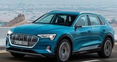 Essai Audi e-tron : une antithèse crédible à Tesla