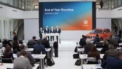 Volkswagen : moins de modèles et de moteurs pour économiser 3 milliards d'euros