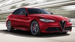 Alfa Romeo Giulia Veloce TI: prix dès 61000 €