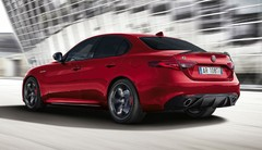 Alfa Romeo Giulia Veloce TI : à partir de 61 000 €