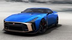 Feu vert pour la Nissan GT-R50 !