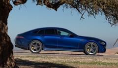 Essai Mercedes-AMG GT 63 S coupé 4 portes : supercar en robe du soir