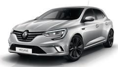 La Renault Mégane GT-Line en 3 points