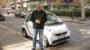 Emission Turbo : Les différents modes d'autopartage; Kadjar; Stelvio