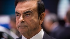 Affaire Carlos Ghosn : le PDG de l'Alliance Renault-Nissan mis en examen