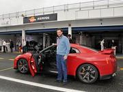 Essai Nissan GT-R V6 3.8 480 ch : Brûleuse d'asphalte
