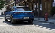 Porsche Macan 2019 : Optimisations écologiques