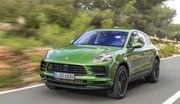 Essai Porsche Macan (2019) : les temps sont devenus raisonnables