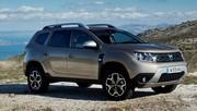 Dacia Duster: nouveaux moteurs 1.3 TCe dès 16250 €