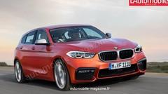 Les nouveautés BMW 2019 en images