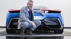 Pininfarina Battista : L'hypercar électrique désormais baptisée