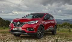 Essai Renault Kadjar : Conforme aux attentes