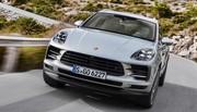 Porsche Macan S (2019) : 354 chevaux sous le capot