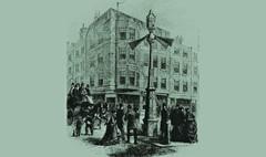 Le feu de signalisation a 150 ans