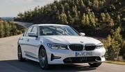 Essai BMW Série 3 2019 : La même, mais différente