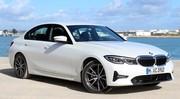Essai BMW Série 3 (2019) : l'amélioration continue
