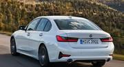 Essai BMW Série 3 2019 : Retour partiel au plaisir