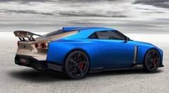 Le prix réclamé pour cette Nissan GT-R « anniversaire » est hallucinant !