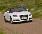 Essai Audi A3 Cabriolet 1.8 et 2.0 TFSI : Une toile d'avance