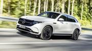 Mercedes investit 20 milliards d'euros pour les batteries