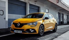 Renault Megane 4 RS Trophy (2019) : Tarifs et options