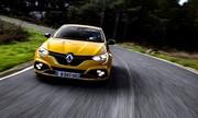 Les tarifs de la Renault Mégane RS Trophy 300 dévoilés