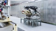 Aston Martin Valkyrie : son V12 révélé dans tous ses détails
