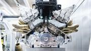 Aston Martin Valkyrie : ce nouveau V12 atmosphérique est une véritable pièce d'orfèvrerie !