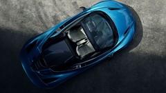 McLaren 720S Spider : un prix de départ de 282.500 euros pour cette version décapotable