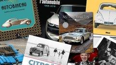 Notre sélection 2018 de livres auto