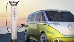 Ionity : un réseau de charge ultrarapide pour l'Europe