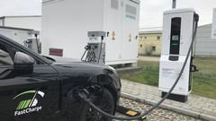 Porsche et BMW annoncent la recharge ultra rapide à 450 kW