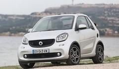 Essai Smart EQ Fortwo Cabrio (2019) : Chuuut on s'électrise !