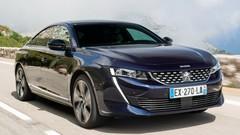 Élection de la plus belle voiture de 2018: c'est parti