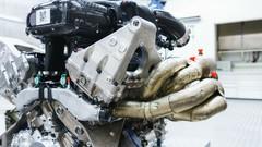 Aston Martin Valkyrie : les caractéristiques du V12 dévoilées