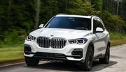 Essai BMW X5 2019 : Américain d'adoption