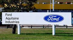 Blanquefort : Ford écarte l'offre de reprise et annonce un plan social