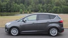 Ford va arrêter les C-Max et Grand C-Max