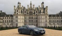 Essai de la BMW Série 8 : nos impressions au volant