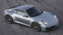 """Porsche 911 """"992"""" : des détails sur les futures hybrides"""