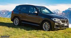 Essai BMW X3 M40i