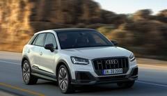 Audi SQ2 : De vrais débuts pour le petit SUV de 300 ch