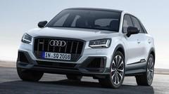 Audi SQ2 : nouvelles photos du SUV urbain de 300 chevaux